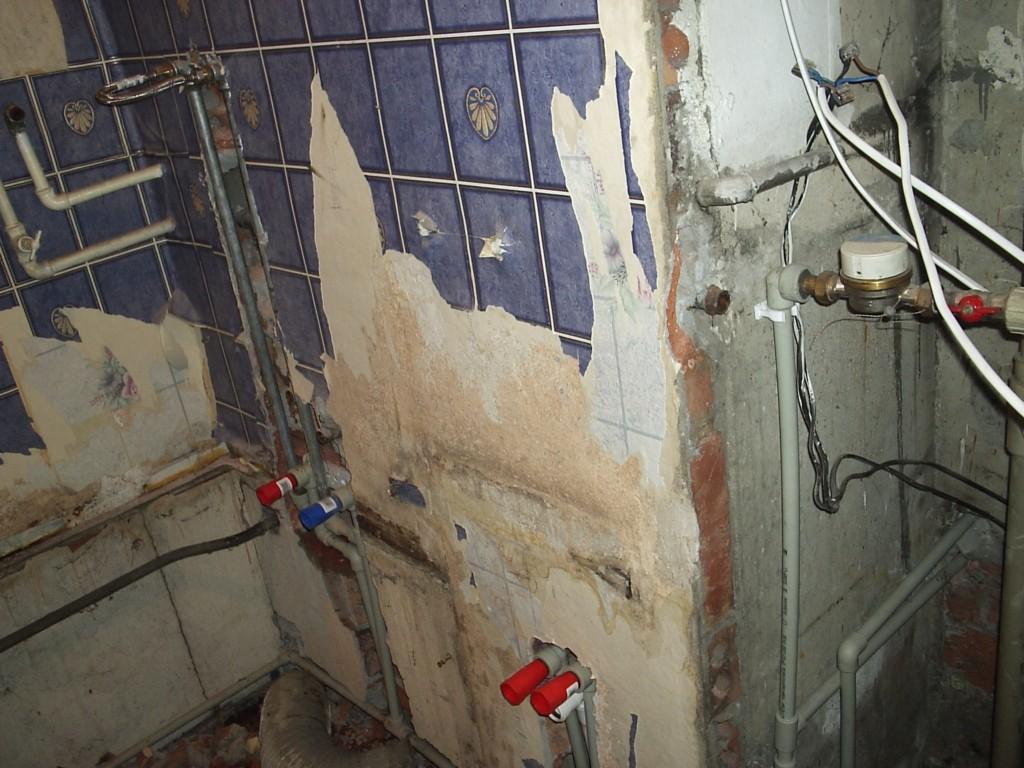Remont łazienki W Bloku Kafelkowanie Gliwice Remont łazienki