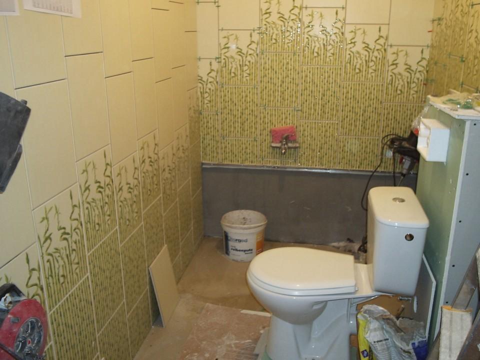 łazienka Według Projektu Kafelkowanie Gliwice Remont