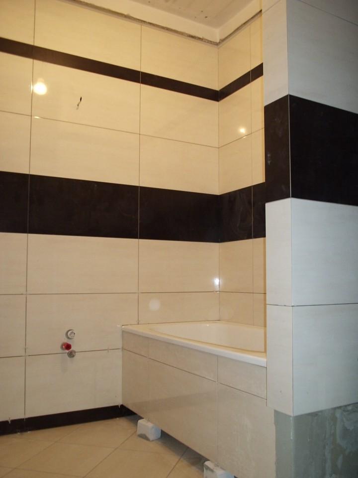 Kompleksowy Remont łazienki W Bloku Kafelkowanie Gliwice