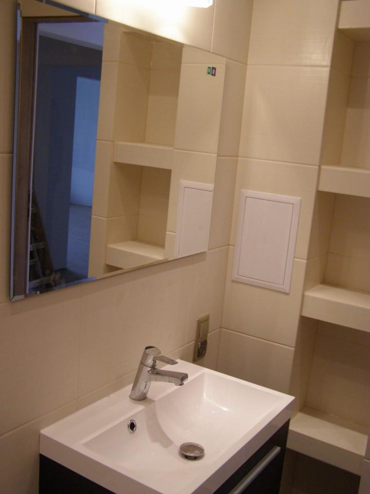 Kompleksowy Remont Mieszkania W Bloku Kafelkowanie Gliwice